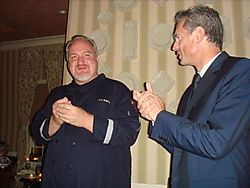 Lv-table 52-nordstrom 11 chef art smith and lv chief daniel lalonde