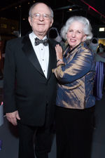 David and barbara kipper