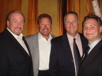 Michael carr, randy read, brian greenspun and jason binn