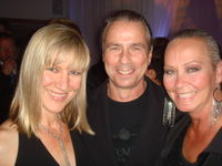 Carrie lannon, flashpoint's howard tullman and me
