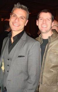 David Murga and Tom Kehoe