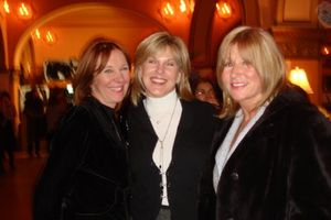 Joffrey - Melinda Jakovich, Sandy Deromedi and Margie Habermann 7