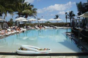 Sagamore pool