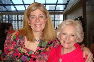 Lisa Malkin and Lynda Silverman