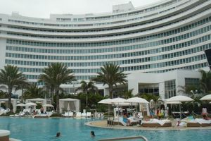 1 - Fontainebleau Hotel