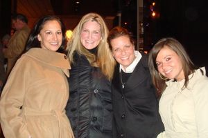 Blog 1 - Toni Canada, Heather Farley, Jennifer Hamood and Liz Kolosa