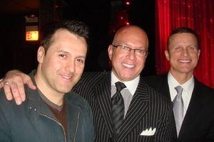 Blog - Rodolfo Zavala, Greg Hyder and Craig Hogan