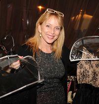 Blog - party host Victoria Lautman