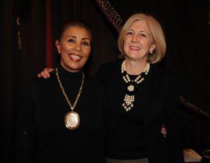 Blog - Laurie Davis and Julie Shelton