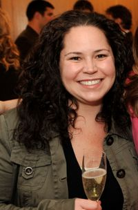 Blog 13 - Stephanie Izard Top Chef 4 winner