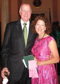 Blog 3 - Karen and Bill Goodyear