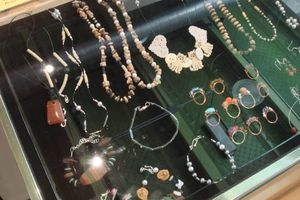 Blog - Jewelry ranges from $12-$24