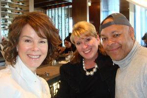 Blog 5 - Carol Beitler, Margaret Rainone and Lorenzo Beard