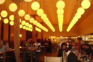 Blog 1 - Publican Restaurant
