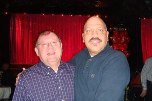 Blog - Scot Sauer and John Gerald