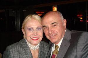 Blog - Hazel Barr and John Regas