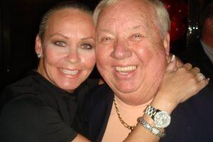 Blog - me and Baton owner, Jim Flint