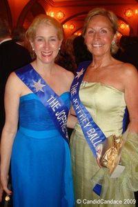 Blog 16 - Kelly Dettman and Judy Pierpont