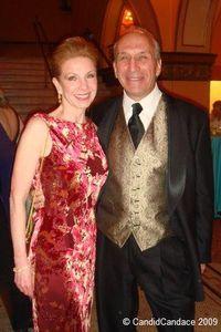 Blog 17 - Sheryl Dyer and Alan Sax