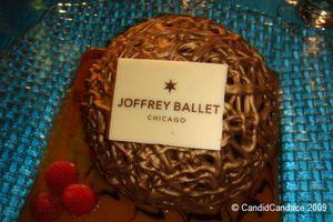 Blog dessert - joffrey cake