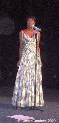 Blog 6 - Performer Natalie Cole