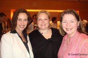 Blog 1 - Robin Mucha, store manager Lisa Kraus and Adrienne Brown