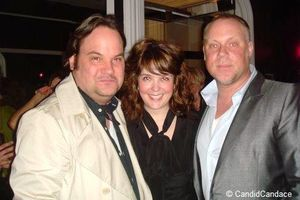 Blog 3 - Jake's Lance Lawson, Amanda Puck and Jim Wetzel