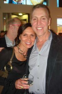Blog 23 - Kasia and Greg Kay