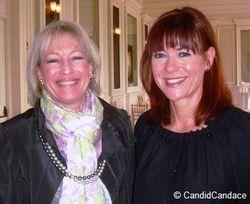 Blog 5 - Robin Finlay and Paula Pianta
