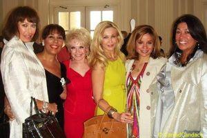 Blog 6 - Natasha Isaacs, Laurie Davis, Sherrill Bodine, Eva Jakubowski, Susanna Negovan and Dusty Stemer