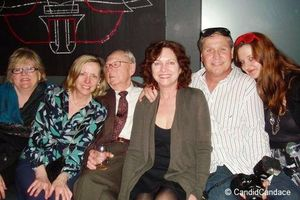 Blog 3 - Melissa Maynard's supportive family