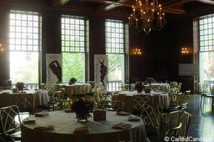 Gallery - Luncheon at the Racquet Club