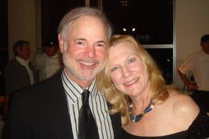 Blog 33 - John and Deb Gross