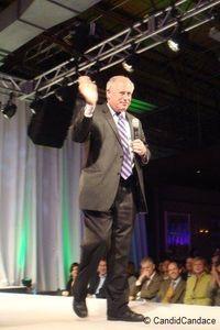 Blog 2 - Governor Pat Quinn