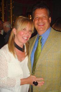 Blog 11 - Marci and Ron Holzer