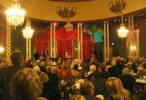 Blog 4 - Casino crowd