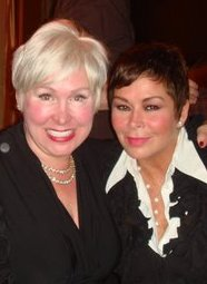 Blog 5 - Rhonda Sanderson and Nadine Epstein