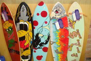Blog - Skateboards for $65