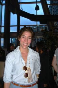 Blog 5 - Michelle Barone