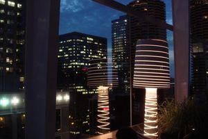 Blog 6 - Sexy Roof lighting