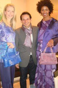 Blog 10 - Santiago with models