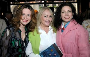 Blog 2 - Jennifer Keifer, Sugar Rautbord and Christina Ghilberti