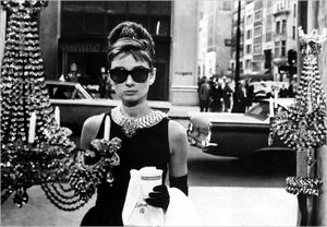 Blog - breakfast at tiffany's