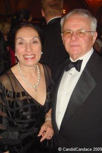 Blog 20 - Harriet and Irwin Ross