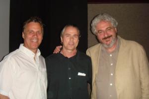 Blog 1 - Richard Roeper, Howard Tullman and Harold Ramis