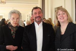 Blog 2 - Dorothy Fuller, Ralph Rucci and Neiman's Tina Koegel