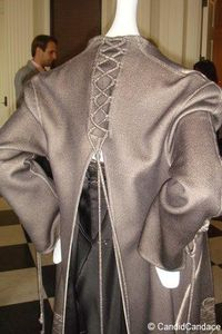 Blog 8 - Detail of Ralph Rucci design