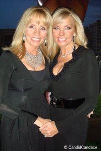 Blog 1 - Birthday twins Korinna Isselhardt and Kristina McGrath