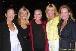 Blog 3 - Rebecca Besser, Kristina McGrath, me, Jan Hannagan and Shauna Montgomery