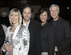 Blog 3 - Carrie Lannon, Steve Traxler, Carol and Jerry Roper